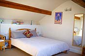 Attic Bedroom at Thorncliffe Heden Bridge